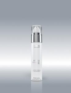 Crema ICS antiaging